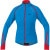Gore Bike Wear Phantom 2.0 SO Women's Jacket Waterfall Blue/Rich Red
