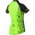 Giordana Arts Jersey - Short Sleeve - Women's Back