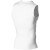 Giordana Mid-Weight Polypropylene Base Layer - Sleeveless - Men's Back