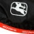 Giordana FormaRed Carbon Compactible Wind Jacket  Logo