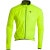 Giordana FormaRed Carbon Compactible Wind Jacket  Front