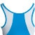 Giordana Silverline Tank Top with 360 Shelf Bra - Women's Fabric Detail