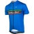 Giordana Sport Short Sleeve Men's Jersey Blue/Italia (*Discontinued)