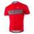 Giordana Sport Short Sleeve Men's Jersey Red (*Discontinued)