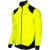 Giordana Fusion Jacket - Men's Fluo Yellow/Black (*Discontinued)
