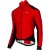 Giordana FormaRed Carbon Men's Jacket Red/Black