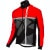Giordana Trade Corsa Windtex Jacket  Giordana Red/Black (*Discontinued)