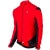 Giordana FormaRed Carbon Long Sleeve Men's Jersey Red/Black
