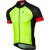 Giordana FormaRed Carbon Men's Jersey Fluo Green/Black (*Discontinued)