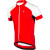 Giordana FormaRed Carbon Men's Jersey Red/White (*Discontinued)