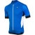 Giordana Laser Jersey Blue/White Accents (*Discontinued)