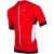 Giordana Laser Jersey Red/White Accents (*Discontinued)