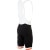 Giordana Silverline Men's Bib Shorts Back