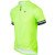 Giordana Fusion Men's Jersey Flou Green (*Discontinued)