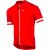 Giordana Fusion Men's Jersey Red (*Discontinued)