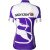 Giordana FormaRed Carbon Custom Women's Jersey Back