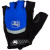 Giordana Strada Gel Glove - Men's Front