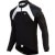 Giordana Silverline Jersey - Long-Sleeve - Men's Black/Black
