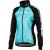 Giordana Silverline Jacket - Women's Aqua/Black White