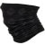 Giordana PolyPro Knitted Neck Gaiter Grey/Black