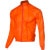 Giro New Road Wind Jacket - Men's Glowing Red