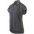 Giro New Road Mobility Polo Jersey - Short Sleeve - Women's Dark Shadow/Jet Black (*Discontinued)