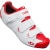 Giro Trans Shoes  White/Red (*Discontinued)