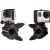 GoPro Jaws: Flex Clamp Mount Detail