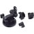 GoPro Suction Cup Mount One Color