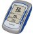 Garmin Edge 500 GPS Left-Facing 1