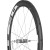 HED Stinger 4 FR Carbon Road Wheelset - Tubular Black