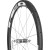 HED Stinger 5 FR Carbon Road Wheelset - Tubular  Black