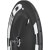 HED Stinger Disc FR Carbon Road Wheel - Tubular Black