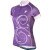 Hincapie Sportswear Anthem Women's Jersey Grape/Orchid