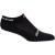 Hincapie Sportswear Power Low Cut 1in Socks Black