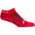 Hincapie Sportswear Power Low Cut 1in Socks Red