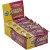 Honey Stinger Protein Bar -10g -15 Pack Caffeinated Dark Chocolate Mocha Cherry