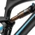 Ibis Mojo SL-R Carbon Mountain Bike Frame - 2014 Suspension