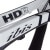 Ibis Mojo HDR Mountain Bike Frame- 2014 Seat Stays