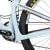 Juliana Joplin Carbon Primeiro Complete Mountain Bike Wheel