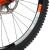 Juliana Furtado Carbon Primeiro Complete Mountain Bike Wheel