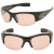 Kaenon Hard Kore Sunglasses - Polarized Black/C50