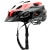 Catlike Tako Helmet White Red Black