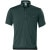 Kitsbow All Mountain Pocket Polo Shirt - Men's Dark Forest