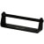 Kuat Dirtbag Truck Bed Mount Black Phat Bike 9mm