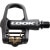 Look Cycle Keo 2 Max Carbon Road Pedals Back