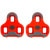 Look Cycle Keo Grip Road Cleat Red 9 Degree
