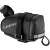 Lezyne Caddy Saddle Bag Black