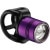 Lezyne Femto Drive Front Light Purple/Hi Gloss