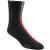 Louis Garneau Course Socks Black